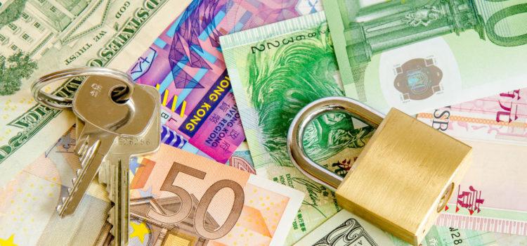 Das Einmaleins der Geldanlage